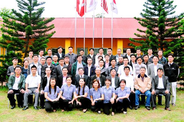 Du học sinh ở Gang Nam